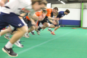Athletes Arbor- Speed Agility & Sports Performance Institute